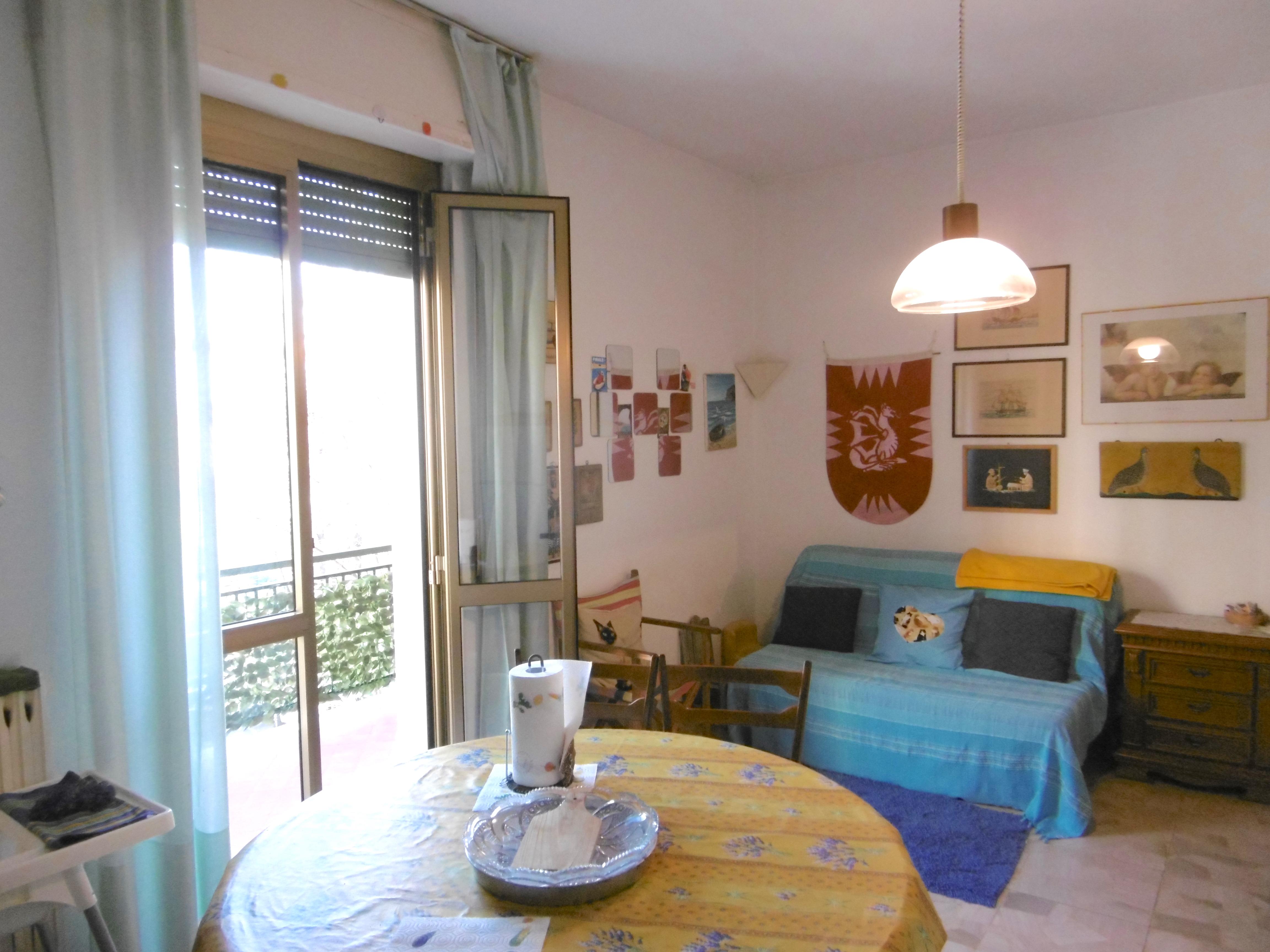 Finale ligure   Borgo appartamento
