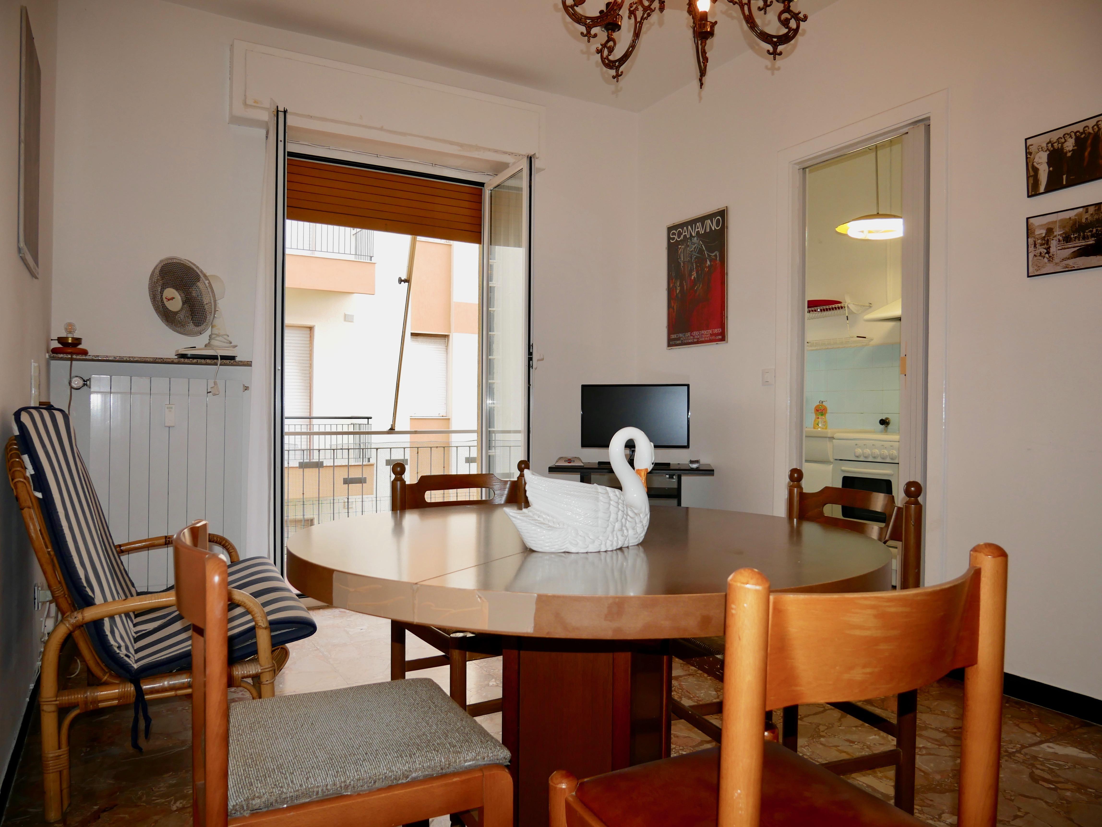 Appartamento Pietra Ligure