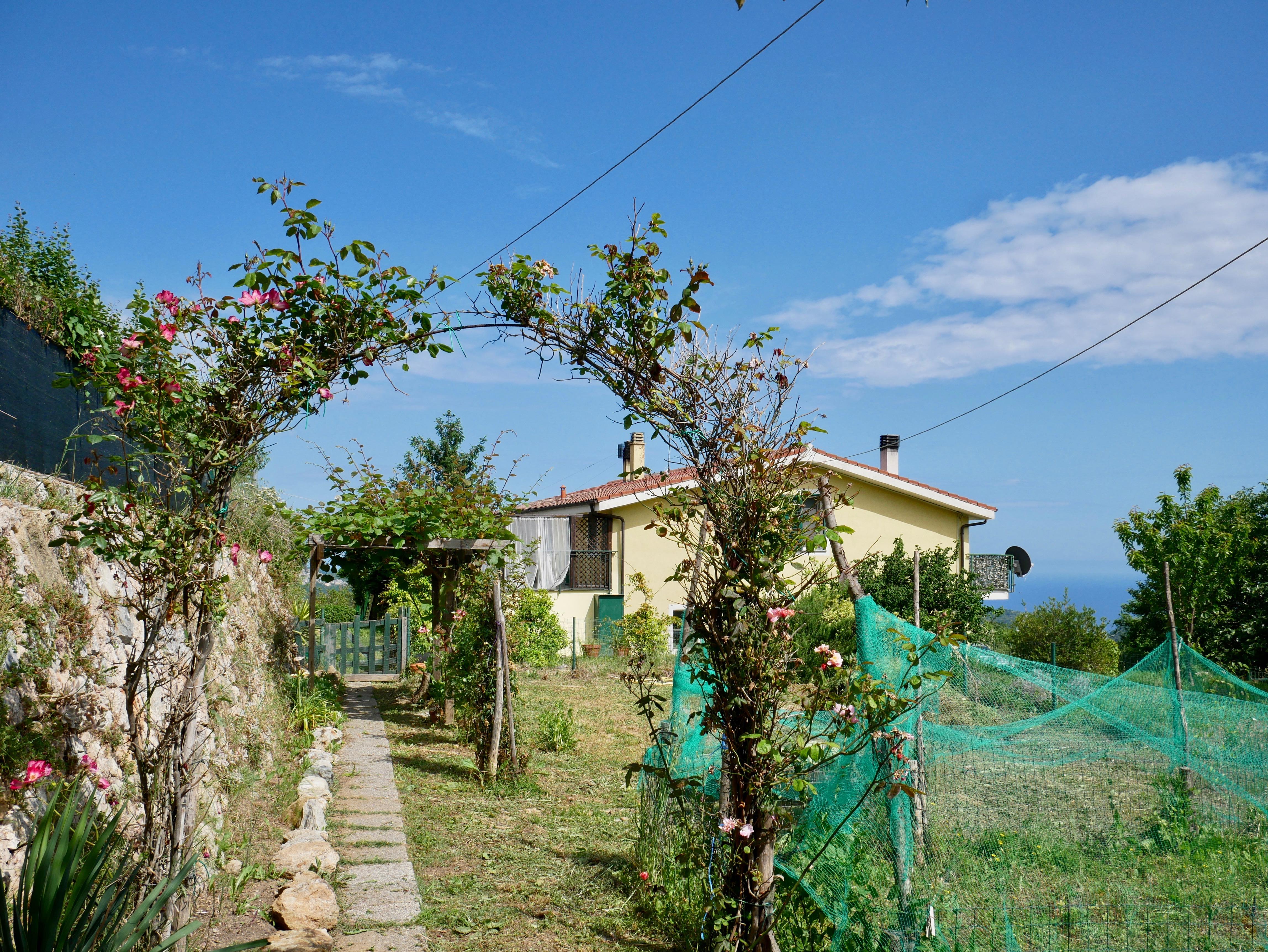 Loft in vendita a Tovo San Giacomo